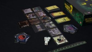 Betrayal at House on the Hill von Avalon Hill