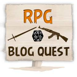 Blog-O-Quest #012: Geld